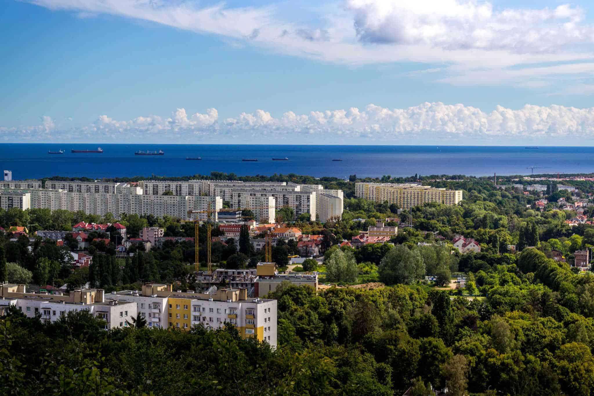 FotografiaPodróżniczaGdanskZabianka
