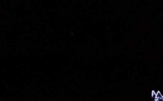 martwy pixel wypalony pixel bardzo duzy zoom