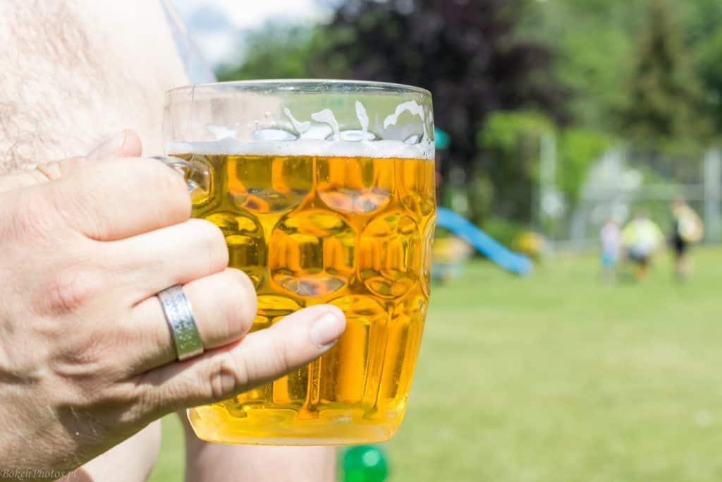 bokeh piwo