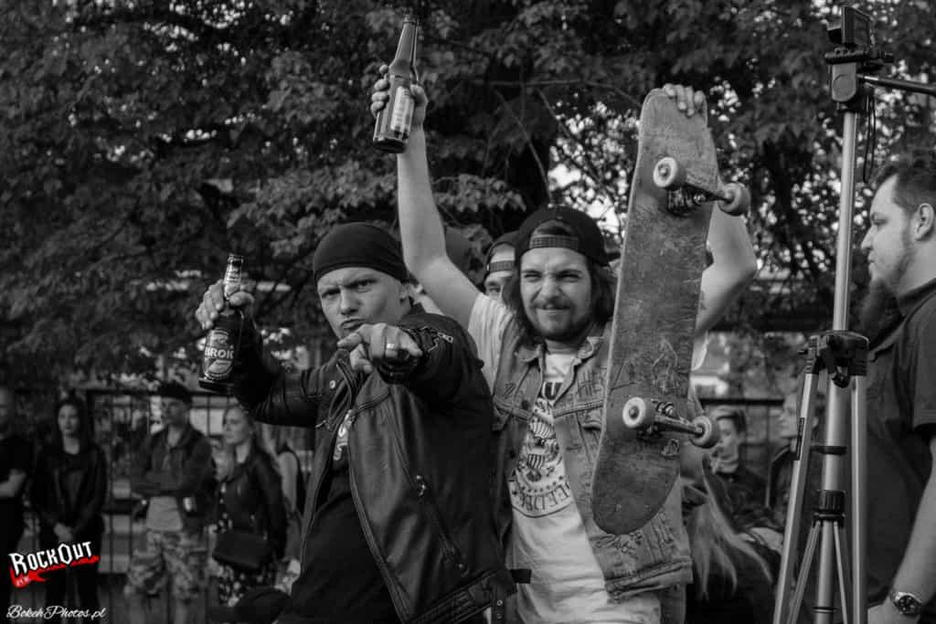rockout pub fotografia bokeh photos piotr kowalski