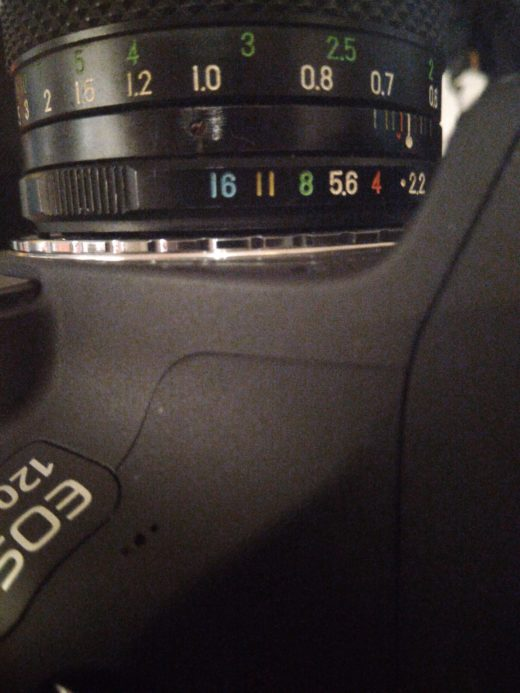 fujinon 55mm canon 1200d bubble bokeh photos