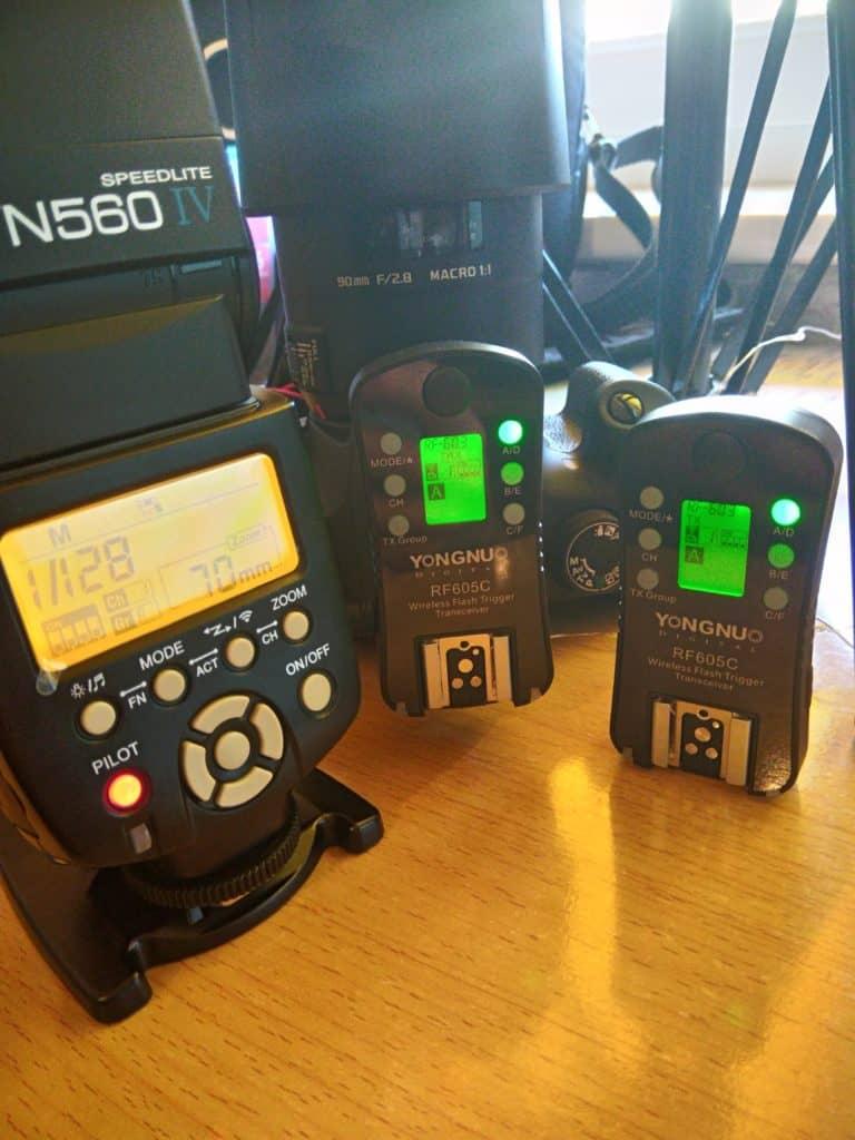 P 20180212 143418 HDR 768x1024 - Radiowy wyzwalacz migawki Yongnuo RF-605C