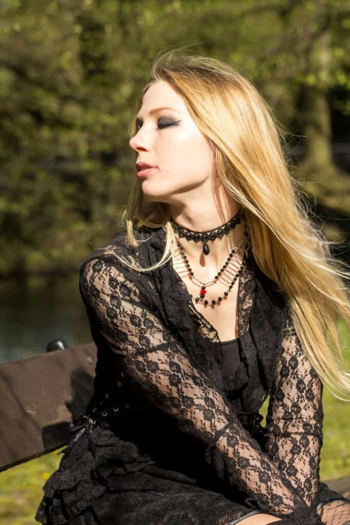 Anna Gotycka Księżniczna Stankiewicz Altercore 18 Duży 683x1024 - Portret