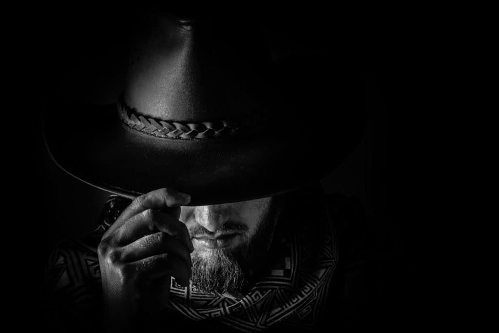 AutoportretKowboj 9 1024x683 - BlackBox global - fotografia stockowa