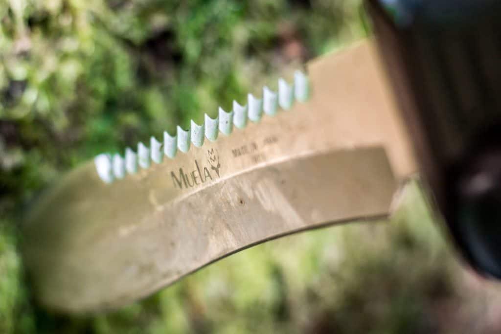 Nóż Muela knife 4 of 6 1024x683 - Fotografia produktów w aranżacji