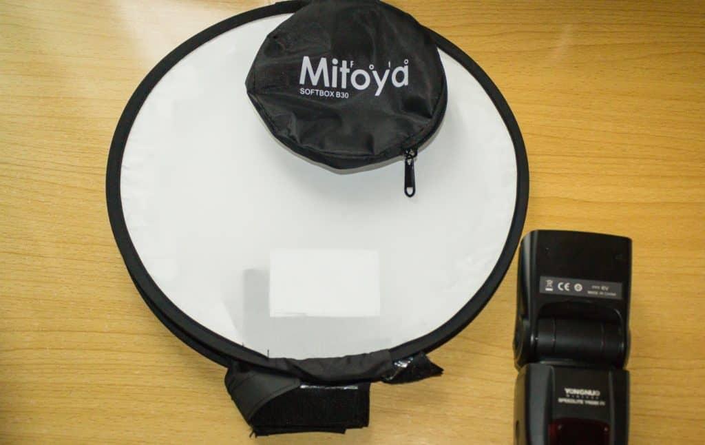 modyfikatory światła dyfuzor lampa 7 1024x646 - Słownik fotograficzny ponad 100+ pojęć i definicji