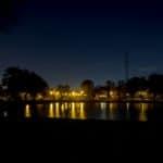 Wyzwanie fotograficzne 7 dni dzień szysty zdjęcia w nocy żabianka