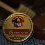 Foto wyzwanie fotografia produktowa pasta du butów bufalo