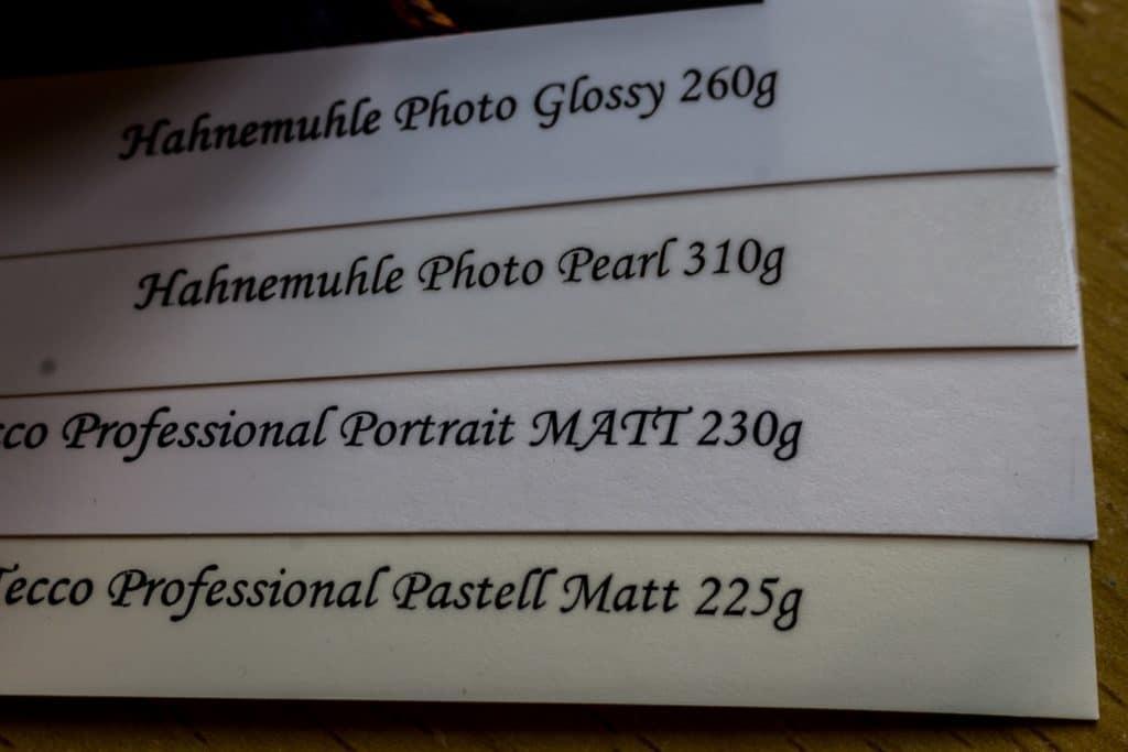 Jak wydrukować zdjęcie papier fotograficzny faktura i rodzaje 4 1024x683 - Jak drukować zdjęcia i czy warto ?