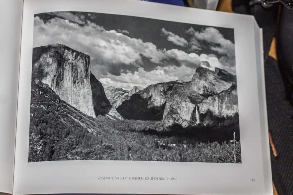 Książki o fotografowaniu Ansel Adams Album 400 Photographies 1024x683 - Książki o fotografowaniu
