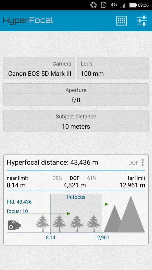 Screenshot 20190109 092615 576x1024 - Pole widzenia i głębia ostrości