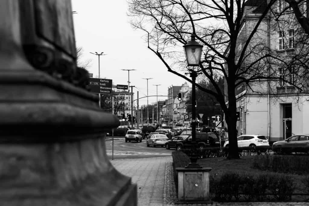 Fotografia Uliczna Gdańsk 6 1024x683 - Kompozycja obrazu fotograficznego