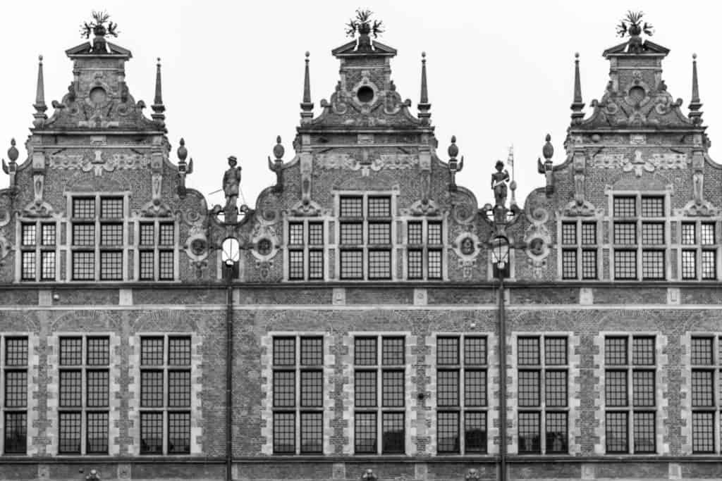 Fotografia Uliczna Gdańsk 7 1024x683 - Fotografia miejska czyli fotografie Gdańska