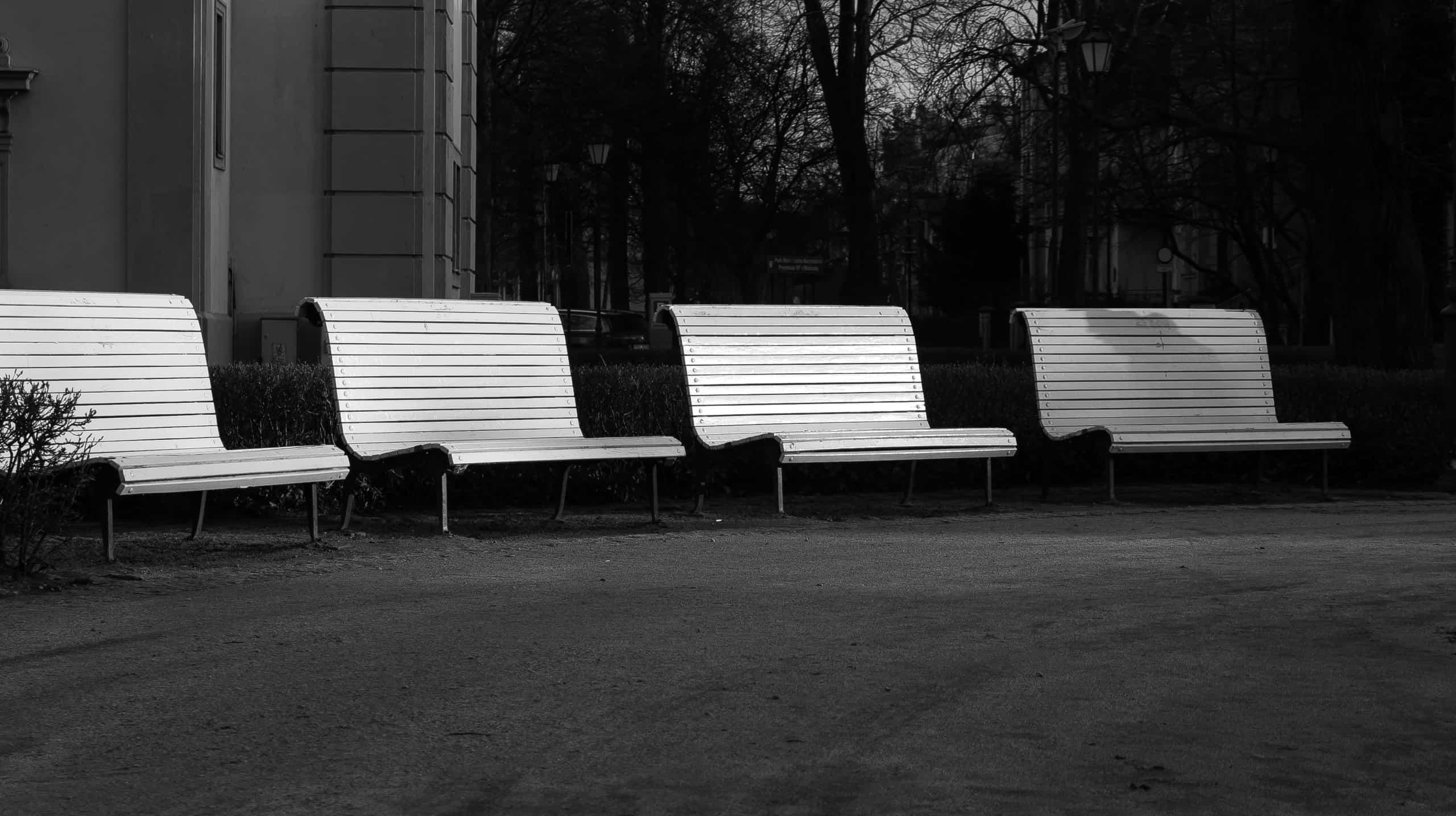 Rodzaje fotografii - fotografia uliczna