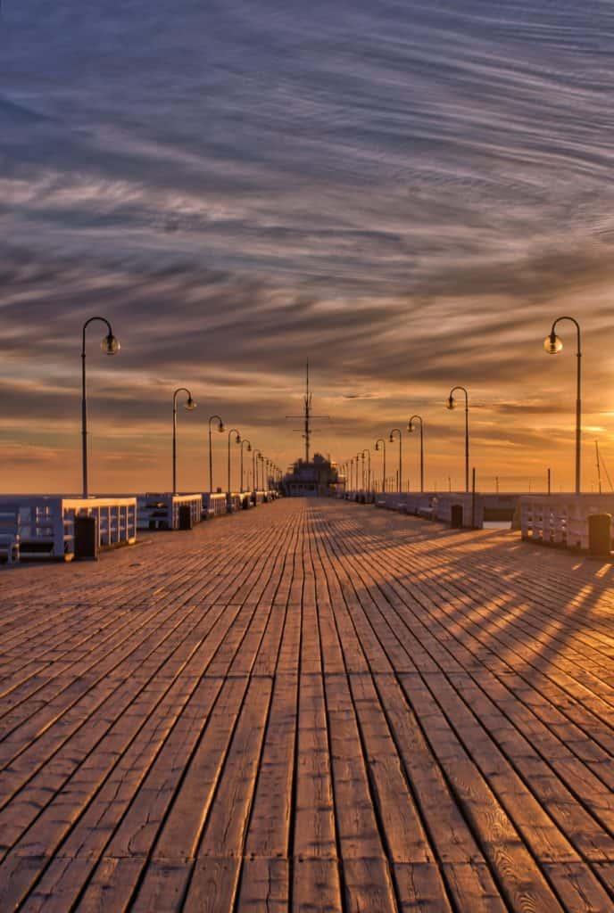 Sopot HDR wschód słońca 20 04 2019 0069 1 688x1024 - Filtr Hoya Pro ND 1000 58mm