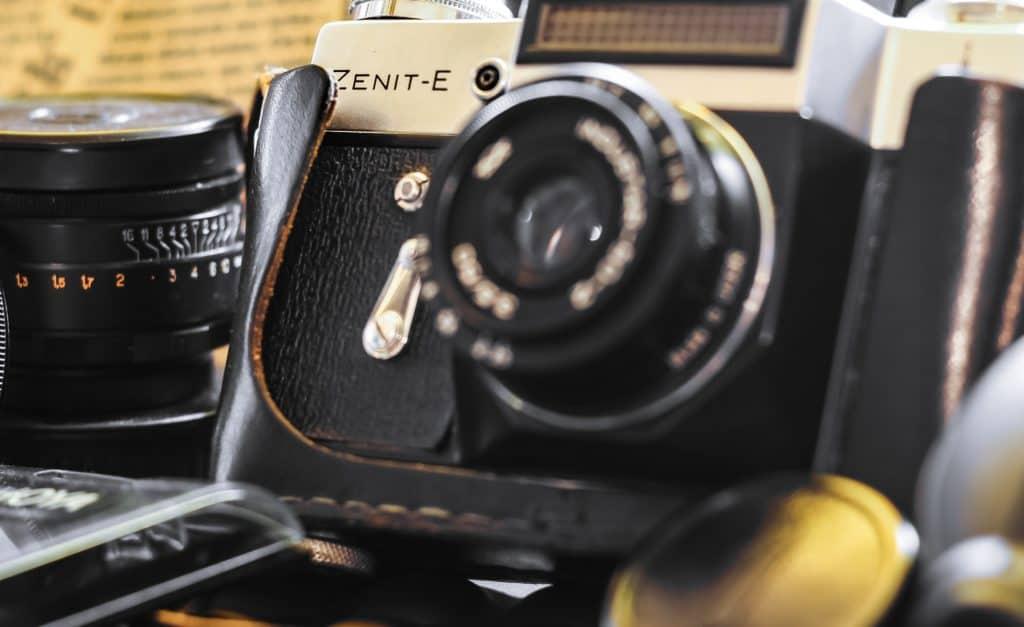 Fotografia produktu w aranżacji elementy kompozycji