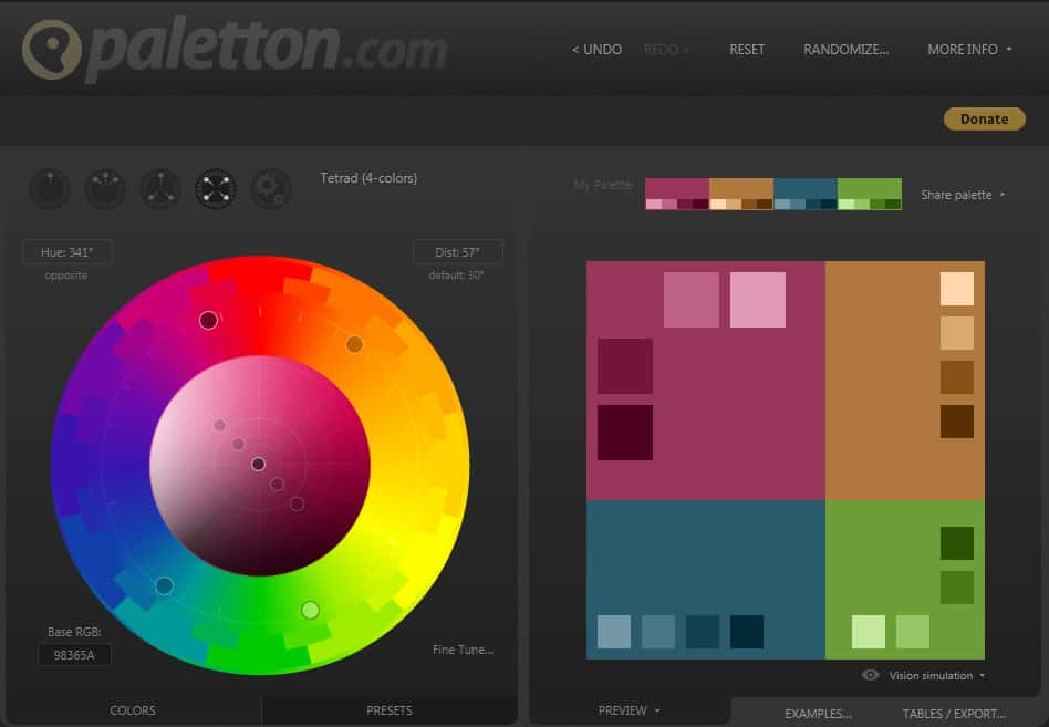 Kolorowanie zdjęć cztery kolory - Kolorowanie zdjęć czyli koloryzacja fotografii