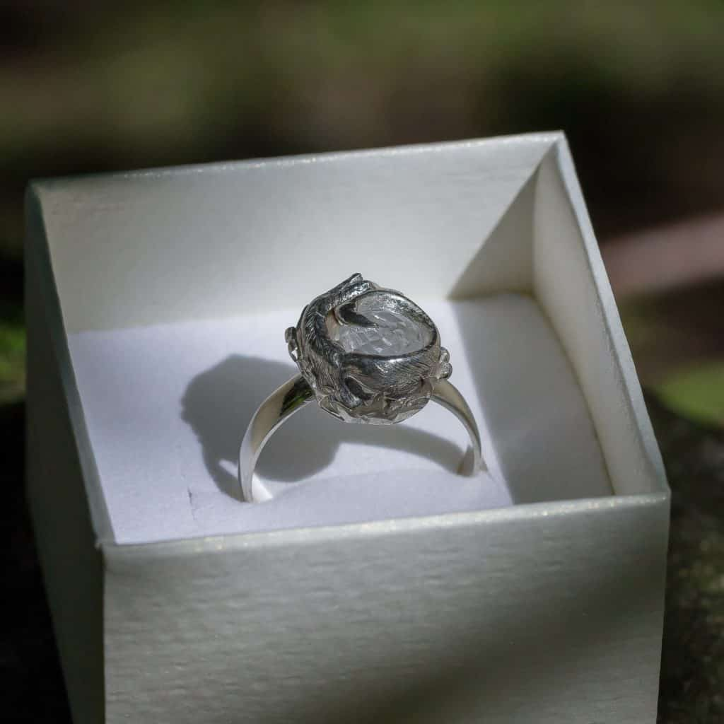 Fotografia produktowa biżuteria lis las 7 1024x1024 - Jak zrobić zdjęcia biżuterii