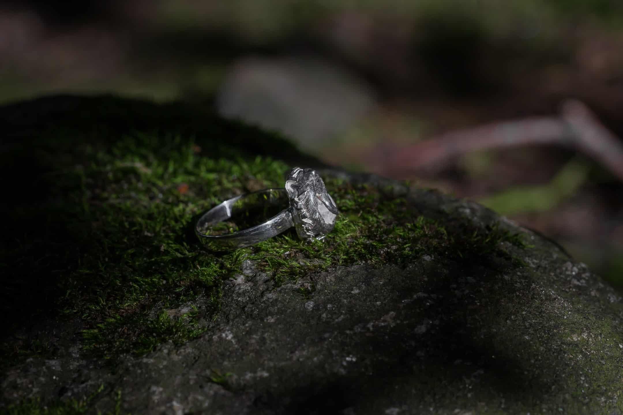 Jak zrobić zdjęcie biżuterii