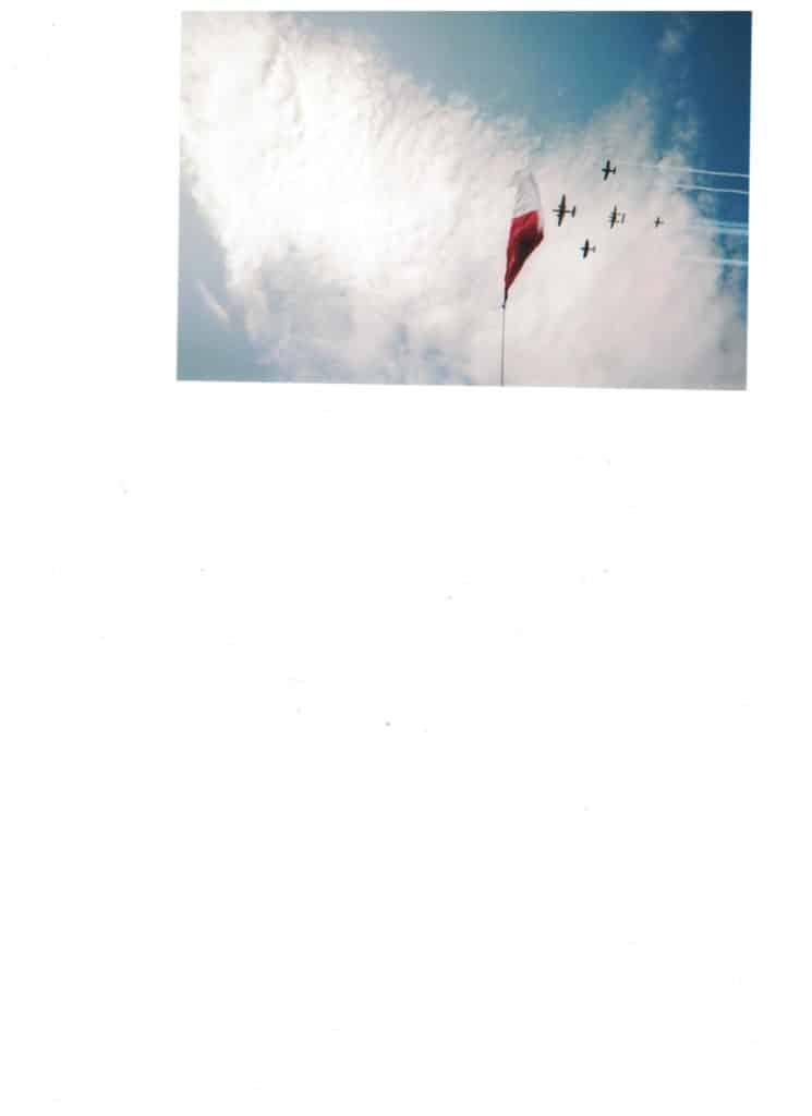 Zdjęcia aparatem jednorazowym fujifilm quicksnap polandrock redbull