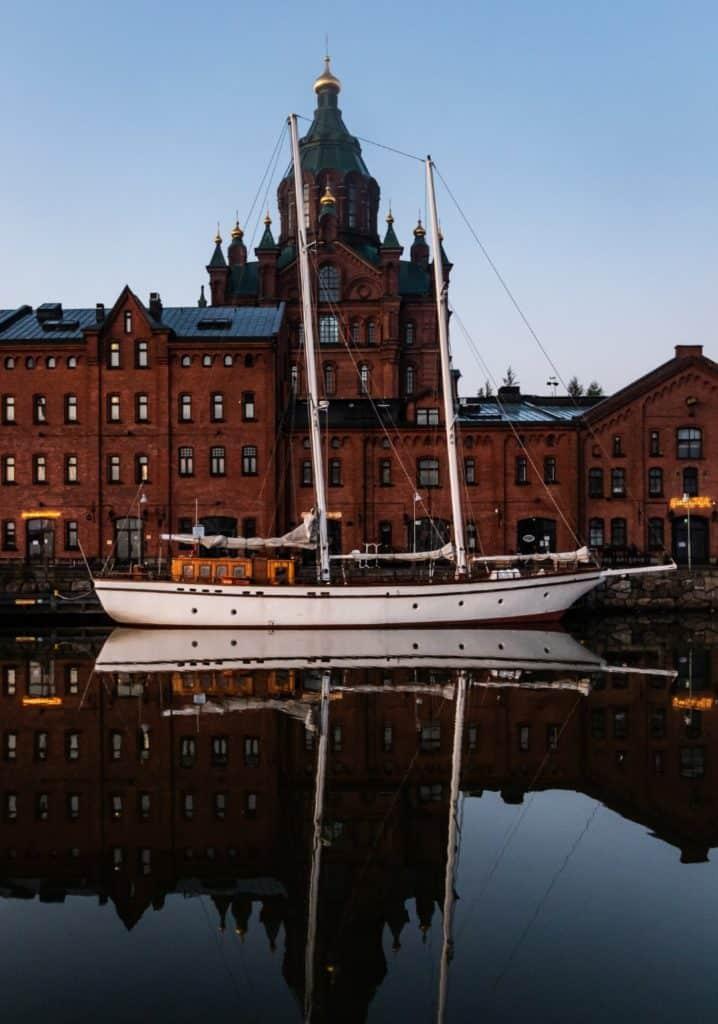 Helsinki w szerokim kadrze fotografia 10mm Canon 10 18 mm 2019 20 718x1024 - Canon obiektyw szerokokątny 10-18mm