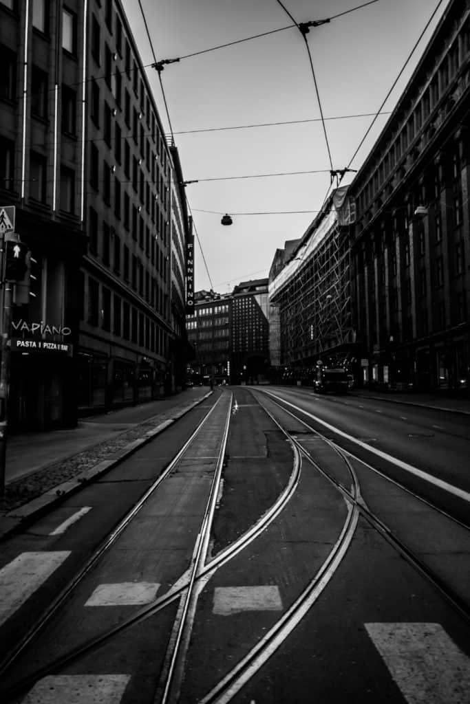 Helsinki w szerokim kadrze fotografia 10mm Canon 10 18 mm 2019 28 683x1024 - Fotografia 10mm - wyzwanie fotograficzne