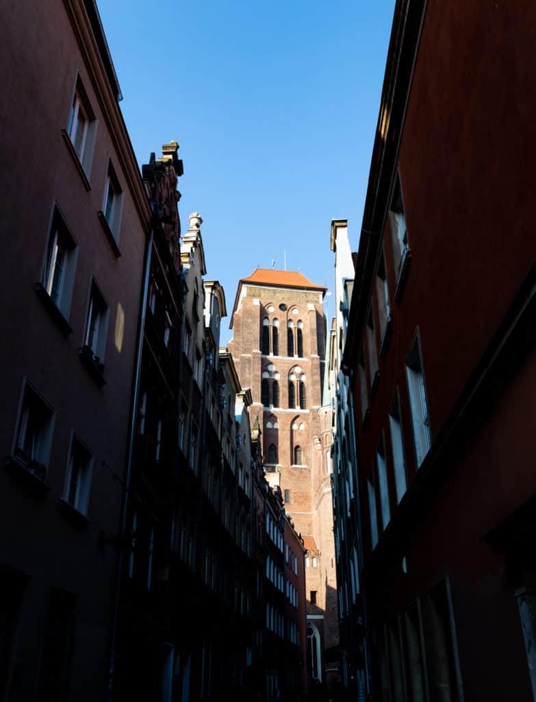 Gdańsk 28092019 7 783x1024 - Fotografia miejska czyli fotografie Gdańska