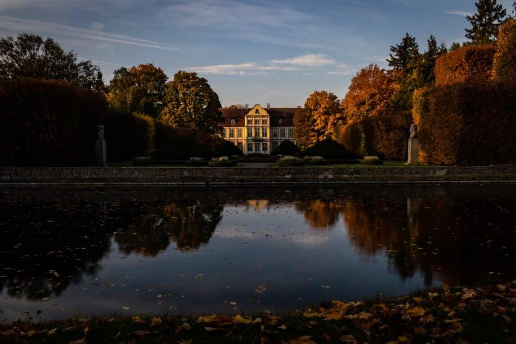 Krajobraz jesieni 10 1024x683 - Złota godzina w fotografii