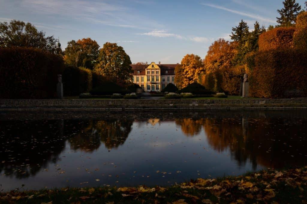 Krajobraz jesieni 9 1024x683 - Krajobraz jesienny - Gdańska jesień