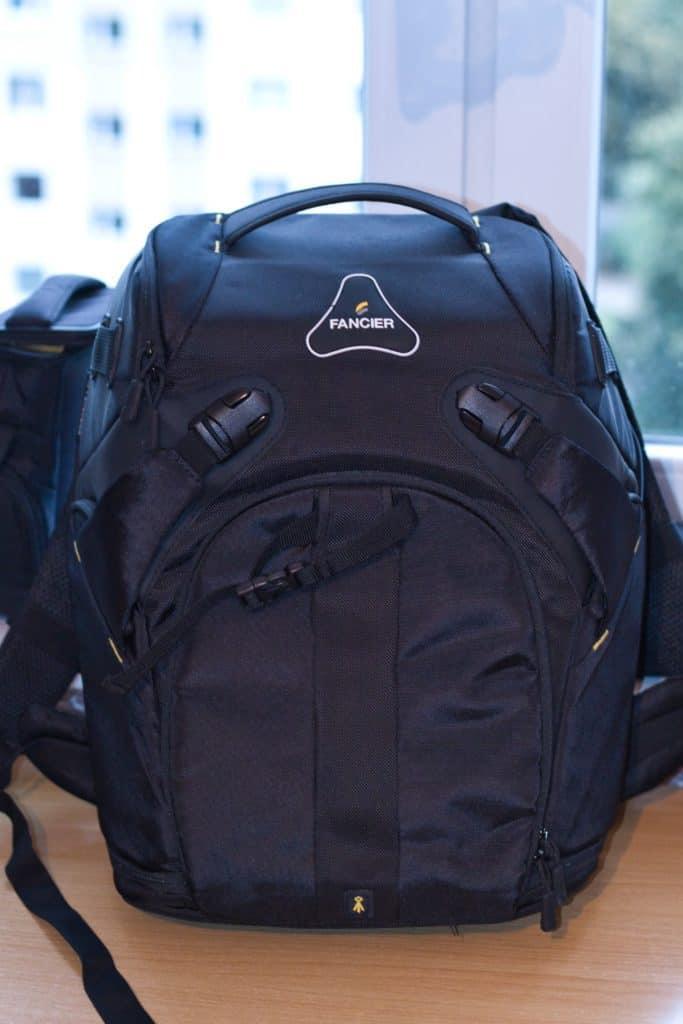 Plecak fotograficzny fancier  0006 683x1024 - Plecak fotograficzny fancier king kong 40 litrów