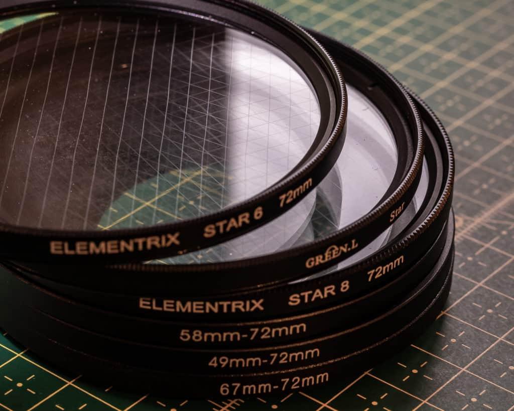 Filtr gwiazdkowy w fotografii filtr elementrix i filtr green makro 2 1024x819 - Filtr gwiazdkowy w fotografii