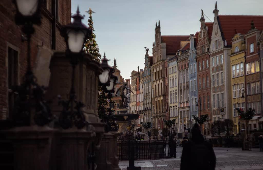 Gdańsk w obiektywie Helios 44 58mm F2.0 6 1024x662 - Gdańsk w obiektywie Helios