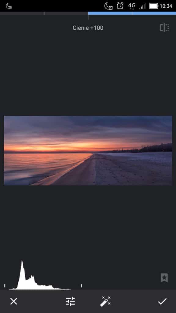 snapseed matowy krajobraz PO rozjaśnienie cieni 576x1024 - Jak zrobić matowe zdjęcie