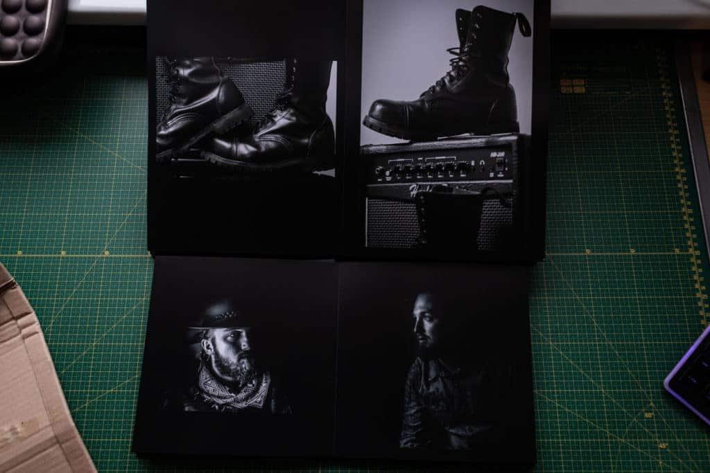 Własna fotoksiążka saal digital 16 1024x683 - Mini książka fotograficzna  Pixbook. Czy warto ?