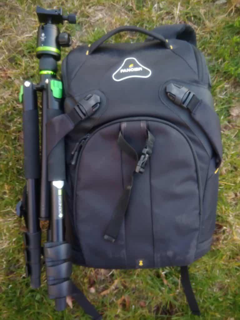 fancier kinkg plecak kong  768x1024 - Plecak fotograficzny fancier king kong 40 litrów