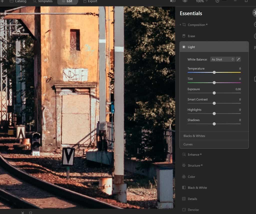 image 4 1024x857 - Program Luminar AI po polsku czyli sztuczna inteligencja do zdjęc w 2020