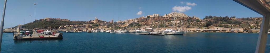 Po prostu zacznij moja pierwsza panorama telefonem na Malcie 1024x204 - Fotografia jest fajna ! 18 zalet fotografii