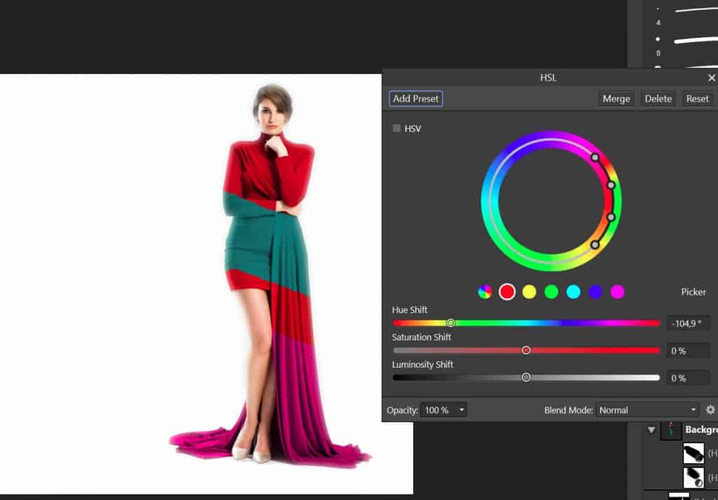 image 1 1024x714 - Jak zmienić kolor na zdjęciu w 1 minutę ?